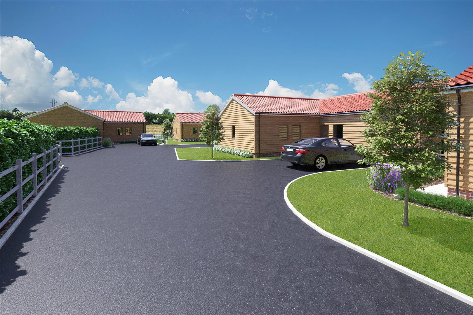 Solid Lane, Doddinghurst, Brentwood